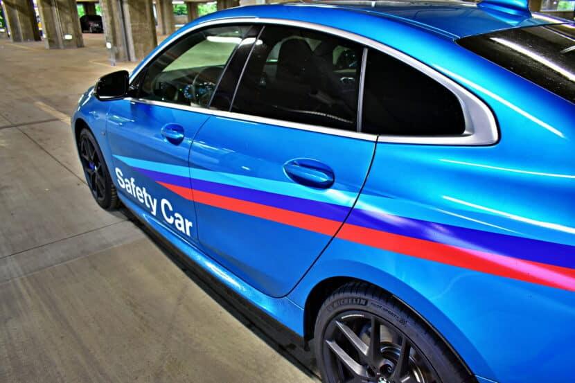 TEST DRIVE 2020 BMW M235i xDrive Gran Coupe F44 27 830x553