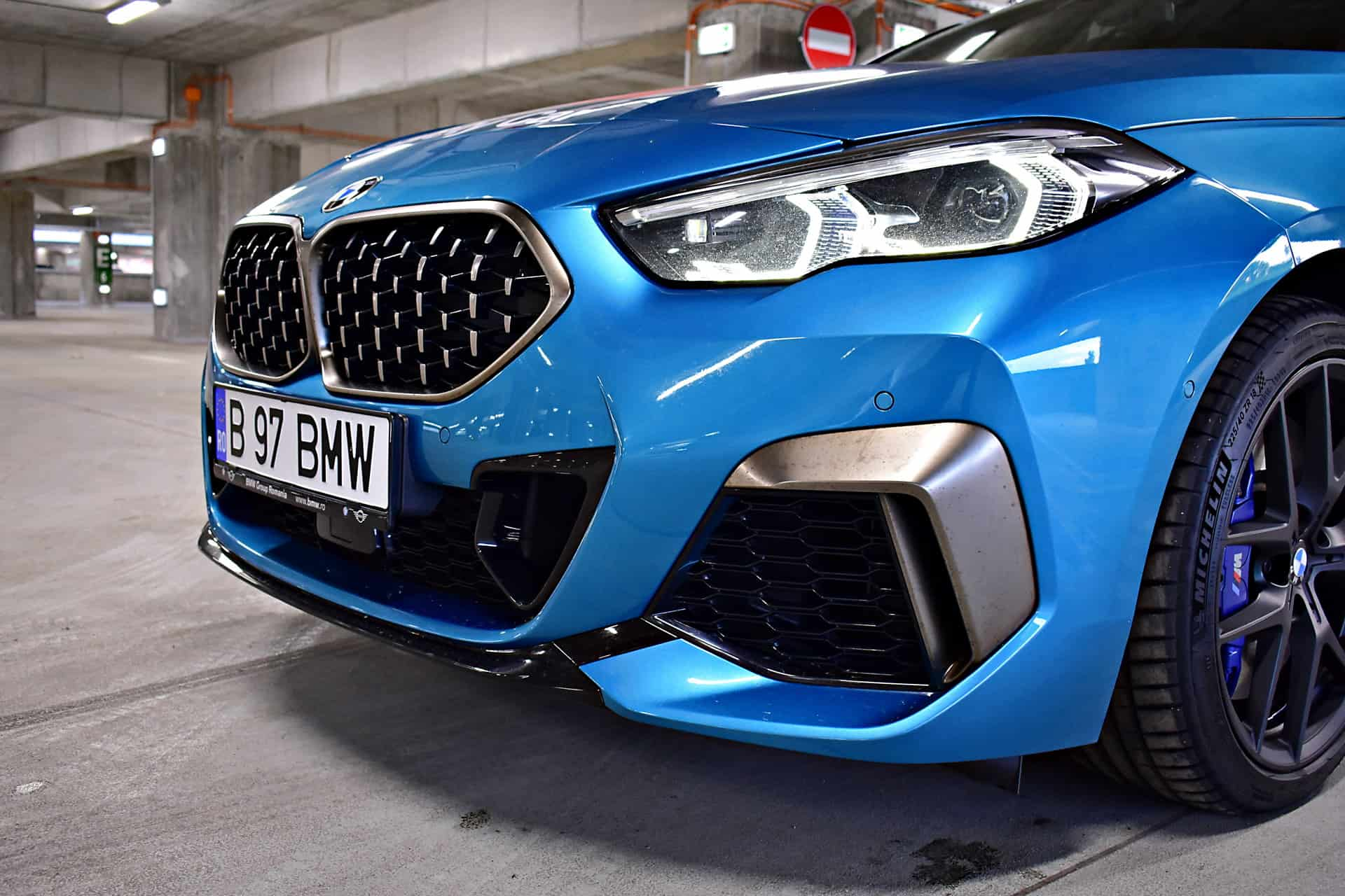 TEST DRIVE: 2020 BMW M235i xDrive Gran Coupe - Sharp and ...