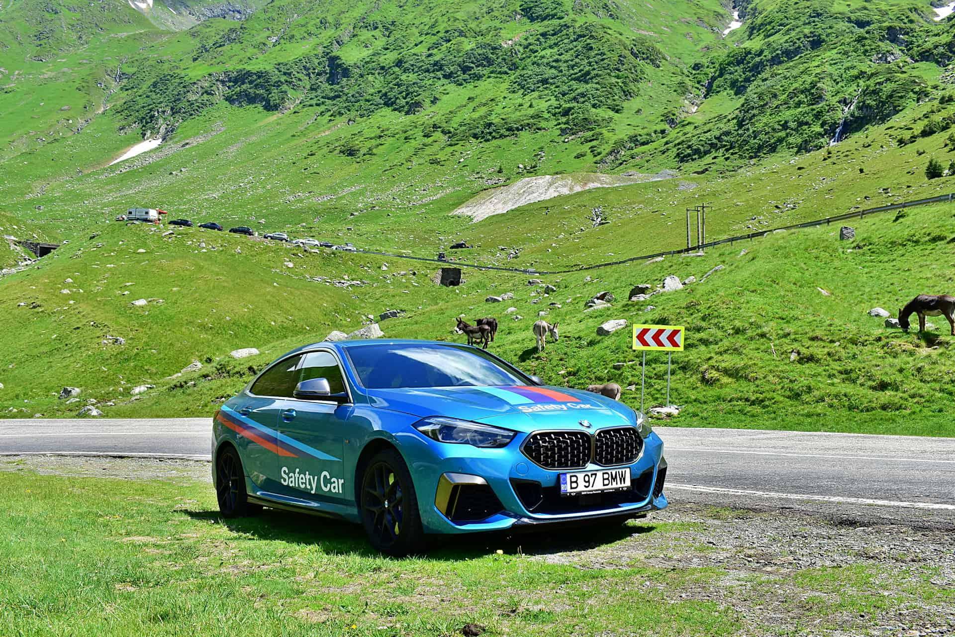 TEST DRIVE 2020 BMW M235i xDrive Gran Coupe F44 60