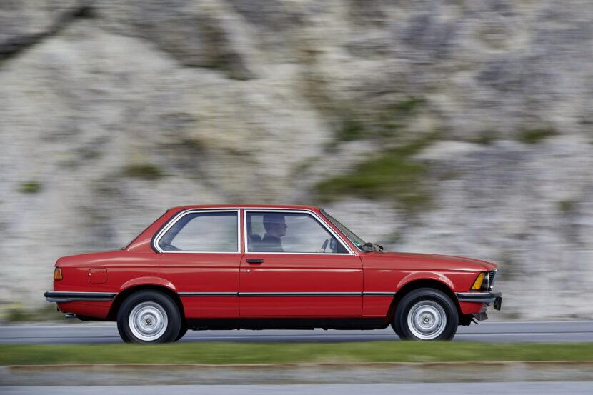 The E21 BMW 3 Series 15 830x553