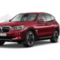 The New BMW iX3 Piemont Red metallic 2 120x120