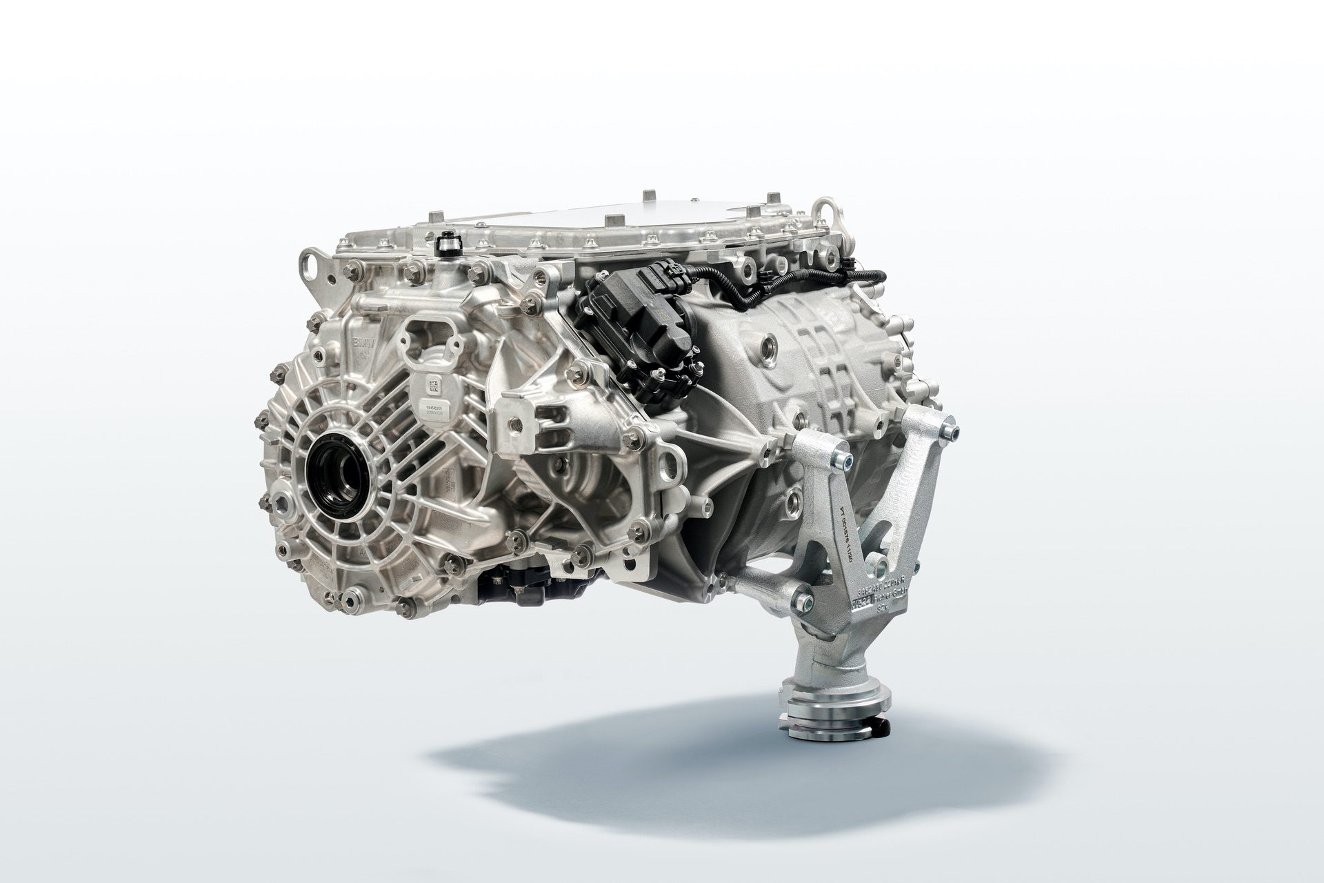 bmw ix3 engine 04