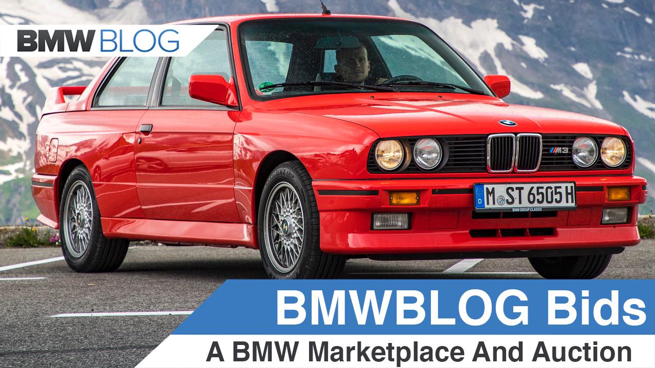 bmwblog bids