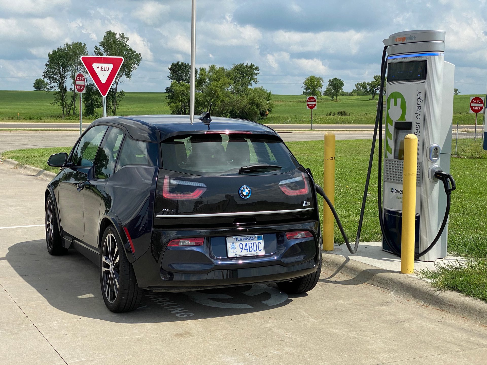 electric cars iceing 10