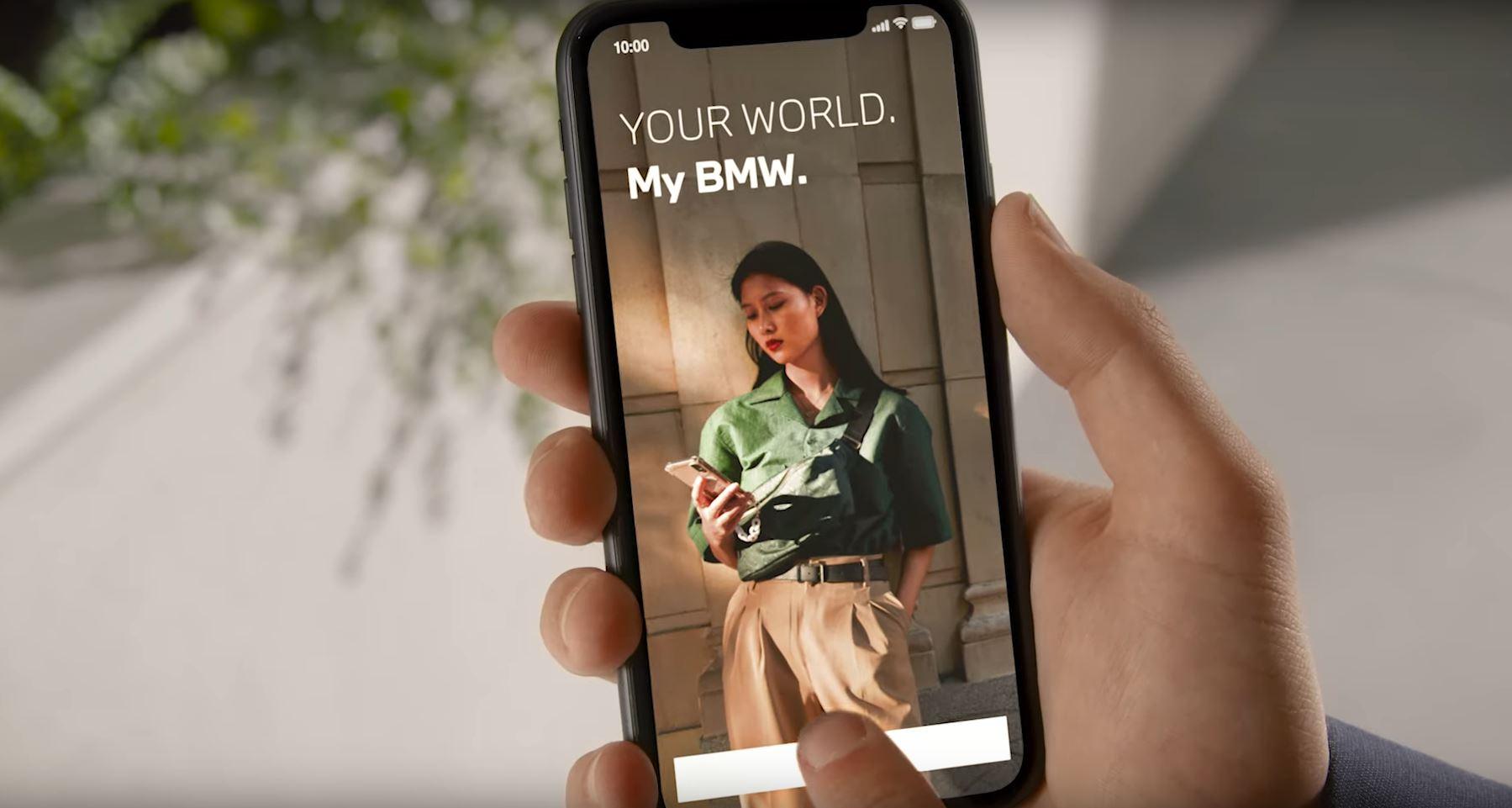 my bmw app 2