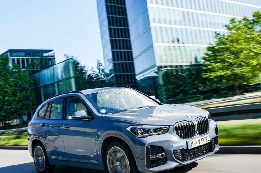 2020 BMW X1 xDrive25e 29 830x553