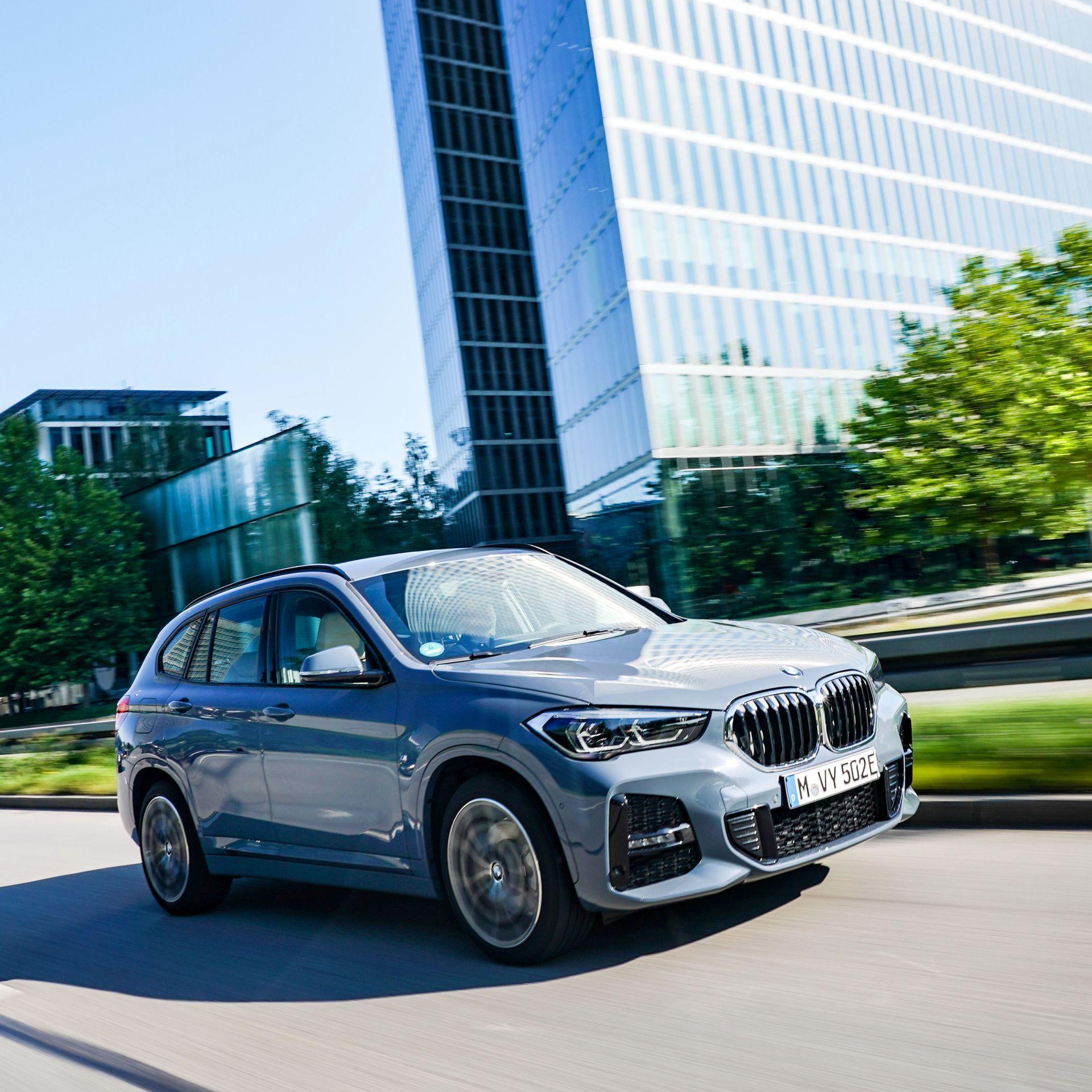 2020 BMW X1 xDrive25e 29