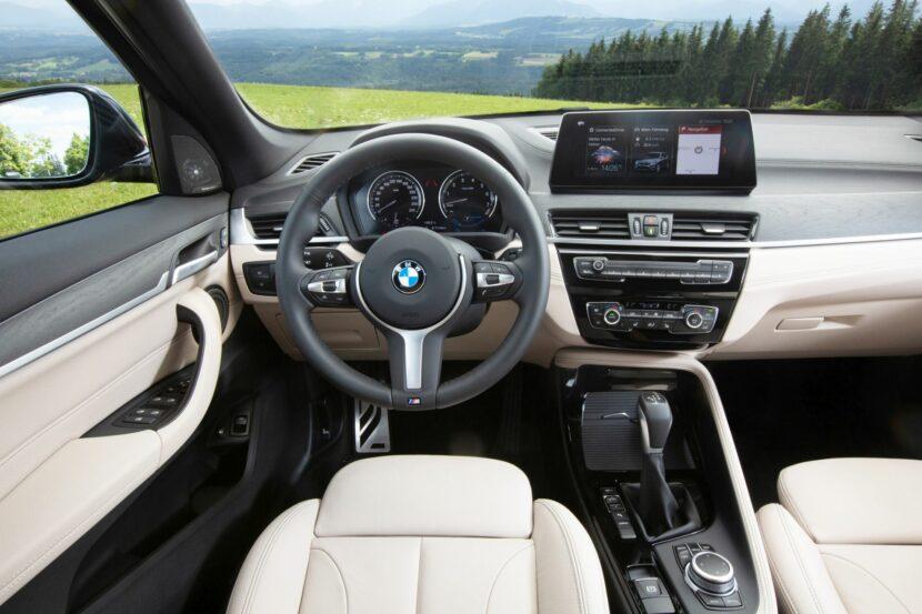 2020 BMW X1 xDrive25e 45 830x553