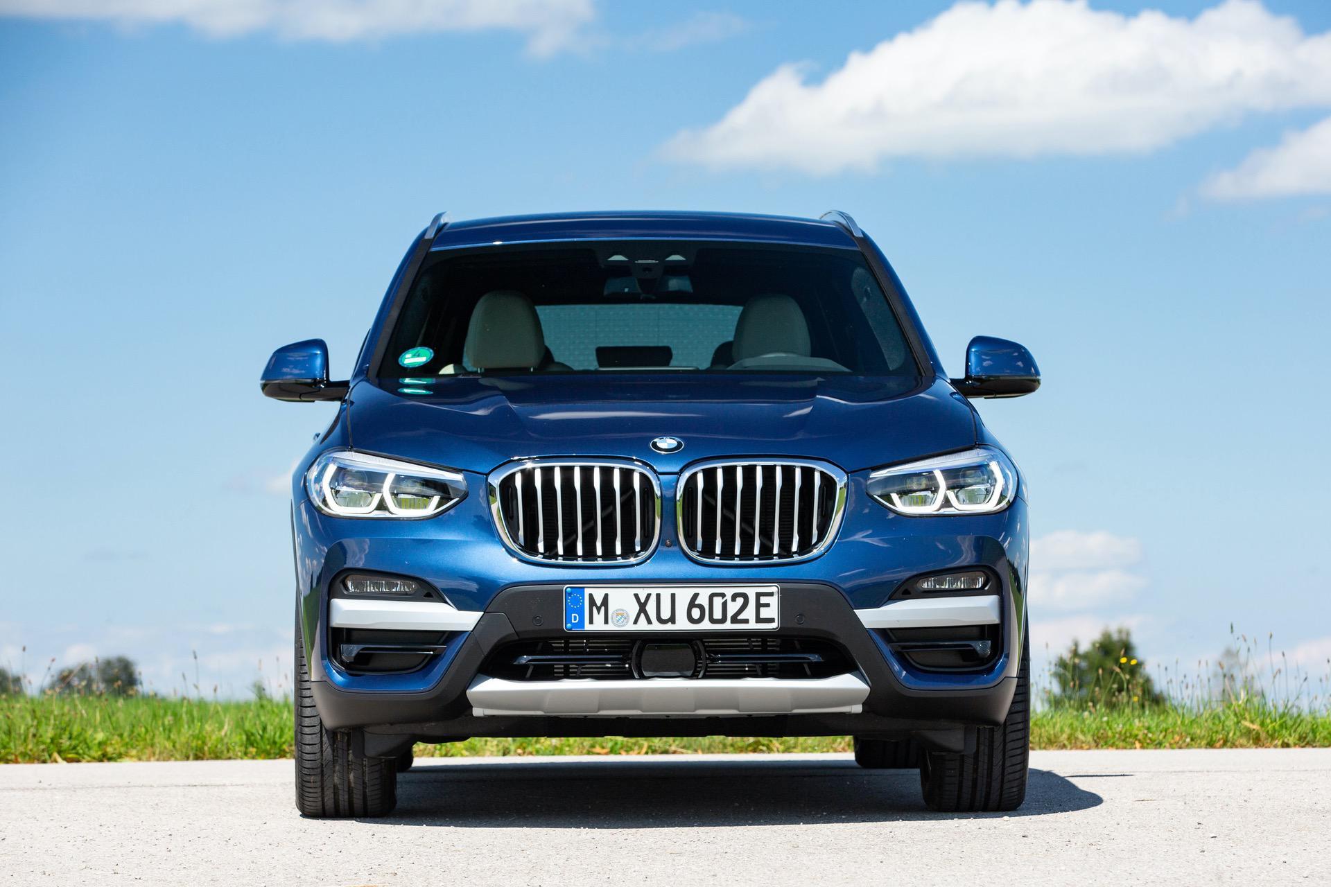 2020 BMW X3 xDrive30e hybrid 07