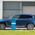 2020 BMW X3 xDrive30e hybrid 11 120x120