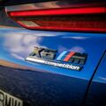 2020 BMW X6M Competition review 51 120x120