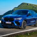 2020 BMW X6M Competition review 69 120x120
