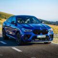 2020 BMW X6M Competition review 73 120x120