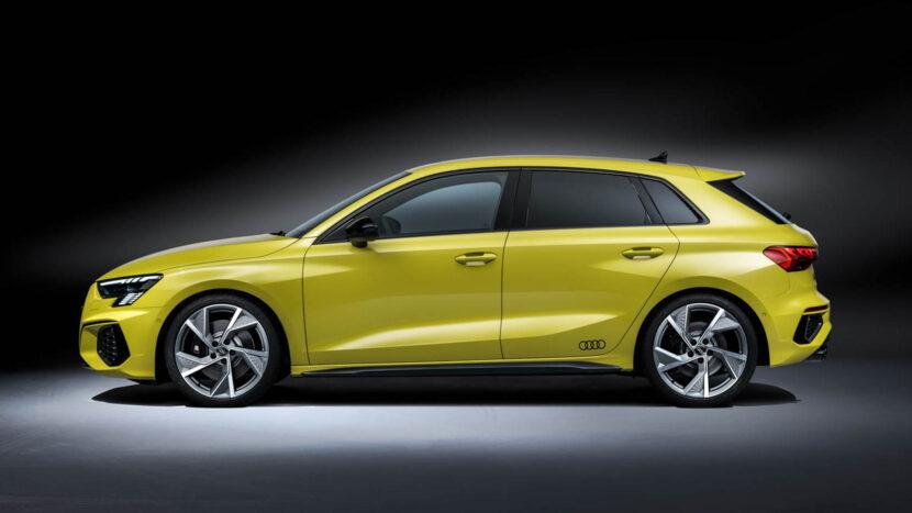 2021 Audi S3 vs BMW M135i 13 830x467