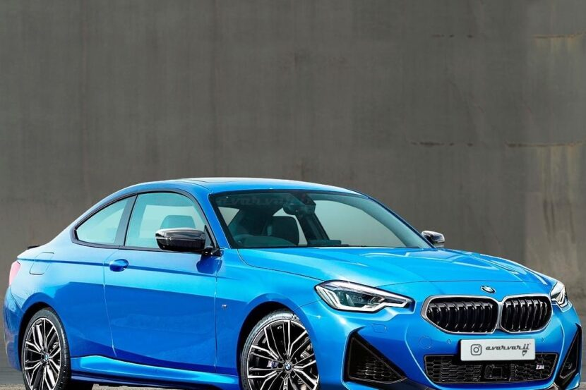2021 bmw 2 series coupe 830x553