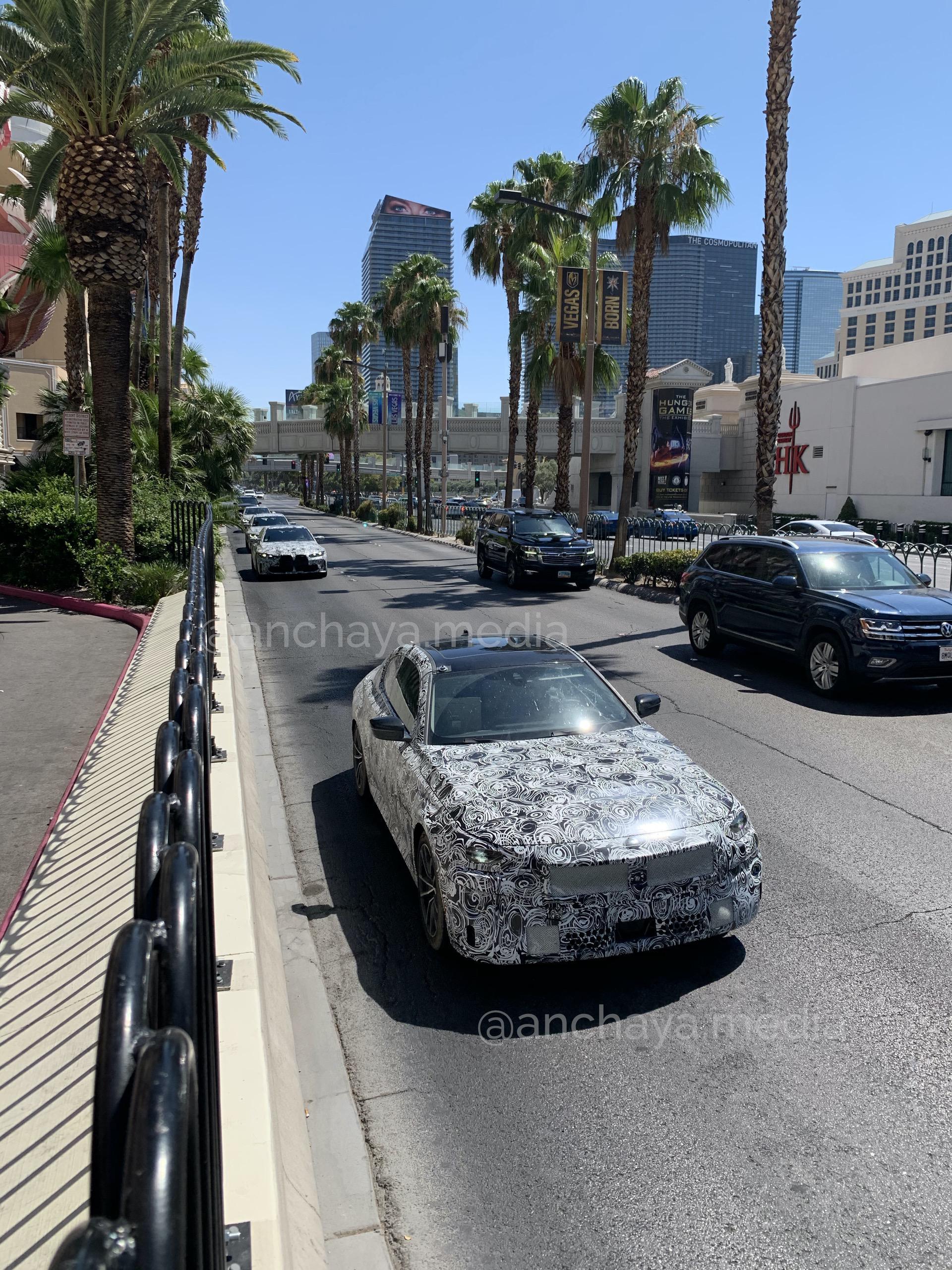 2021 bmw 2 series coupe spy image 04