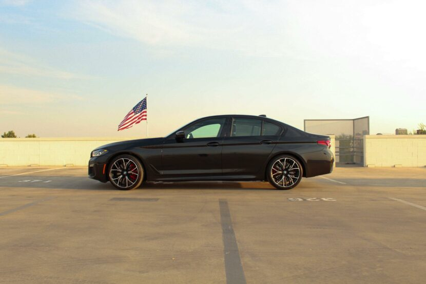 2021 bmw 540i review 00 830x553