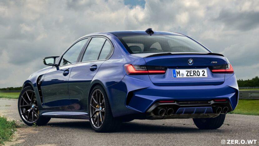 2021 bmw m3 sedan renderings 03 830x467