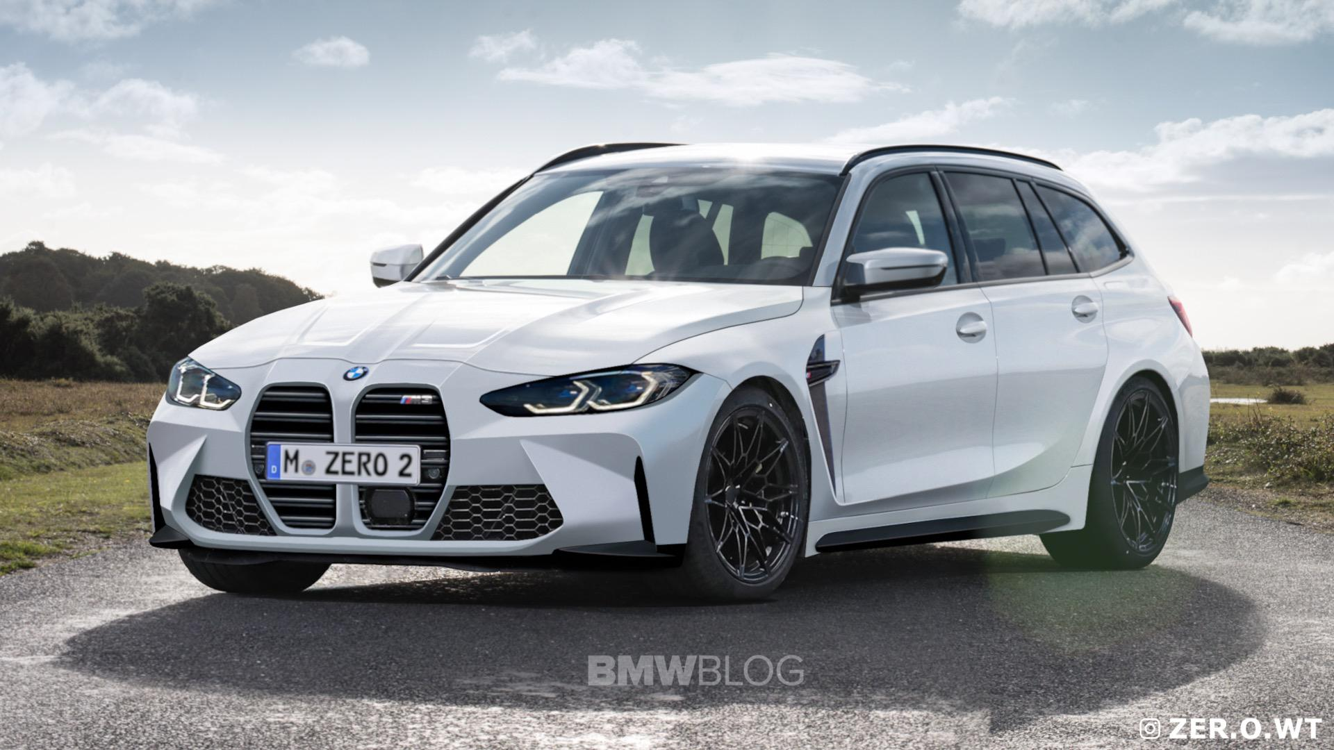 2022 bmw m3 touring image 00