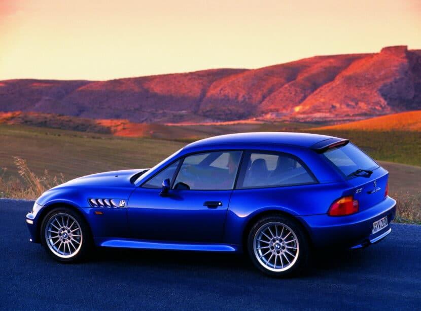 25 years BMW Z3 2 830x614