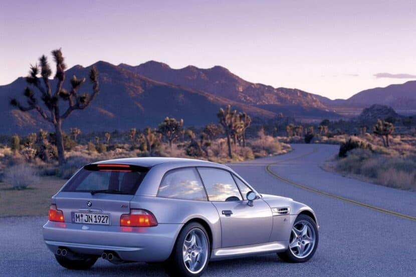 25 years BMW Z3 22 830x553