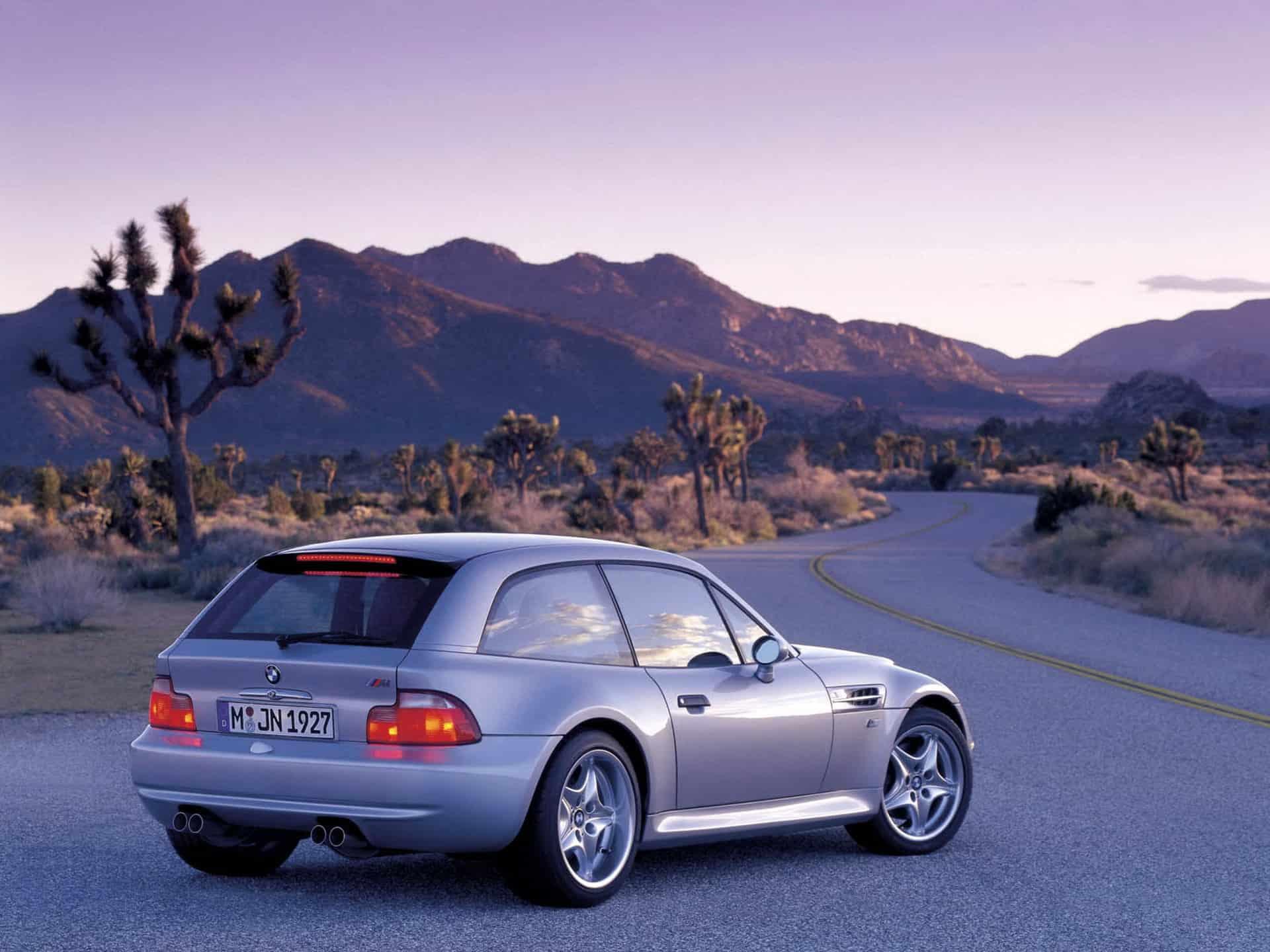 25 years BMW Z3 22