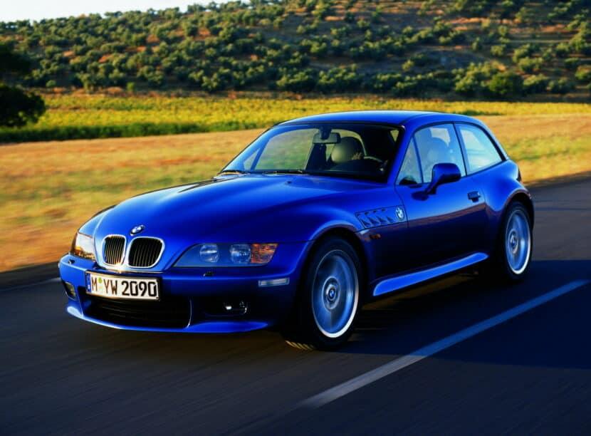 25 years BMW Z3 9 830x612