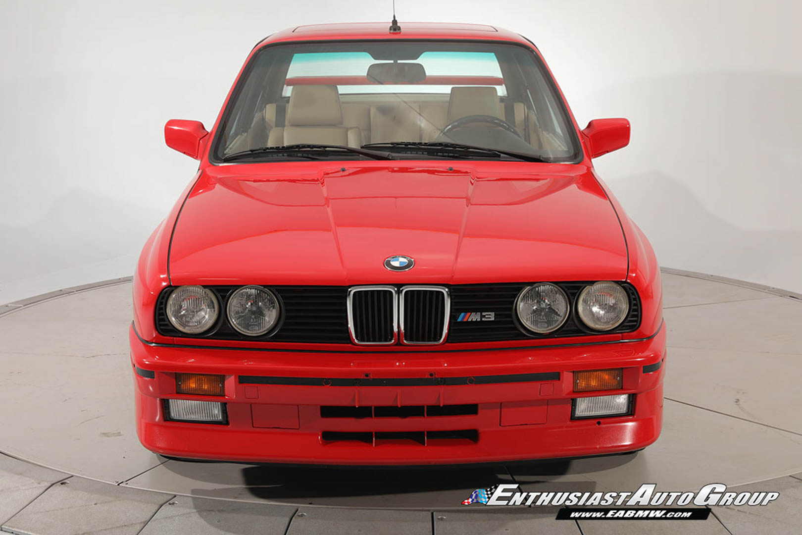 BMW E30 M3 EAG BB Bids 10