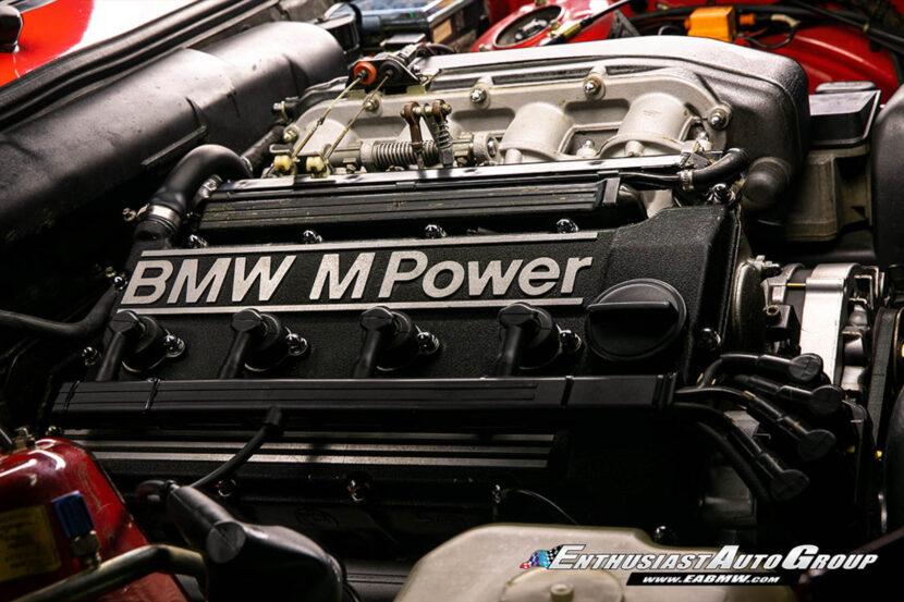 BMW E30 M3 EAG BB Bids 86 830x553