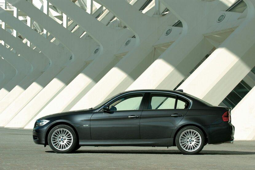BMW E90 3 Series 10 830x552