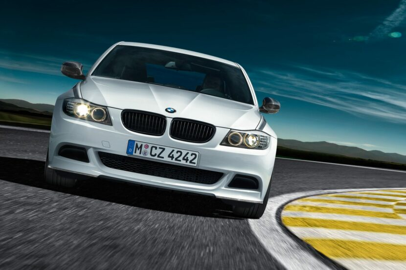BMW E90 3 Series 22 830x553