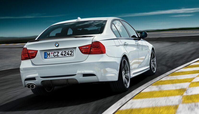 BMW E90 3 Series 23 830x477