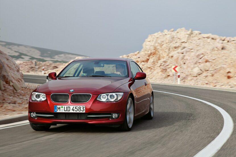 BMW E92 3 Series 01 830x553