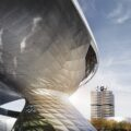BMW HQ Munich 120x120