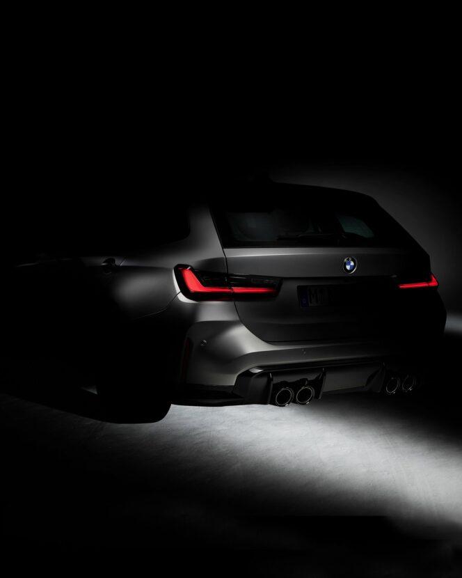BMW M3 Touring 664x830