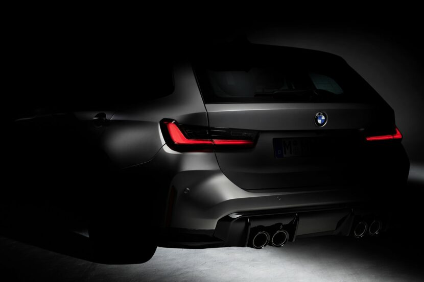 BMW M3 Touring 830x553