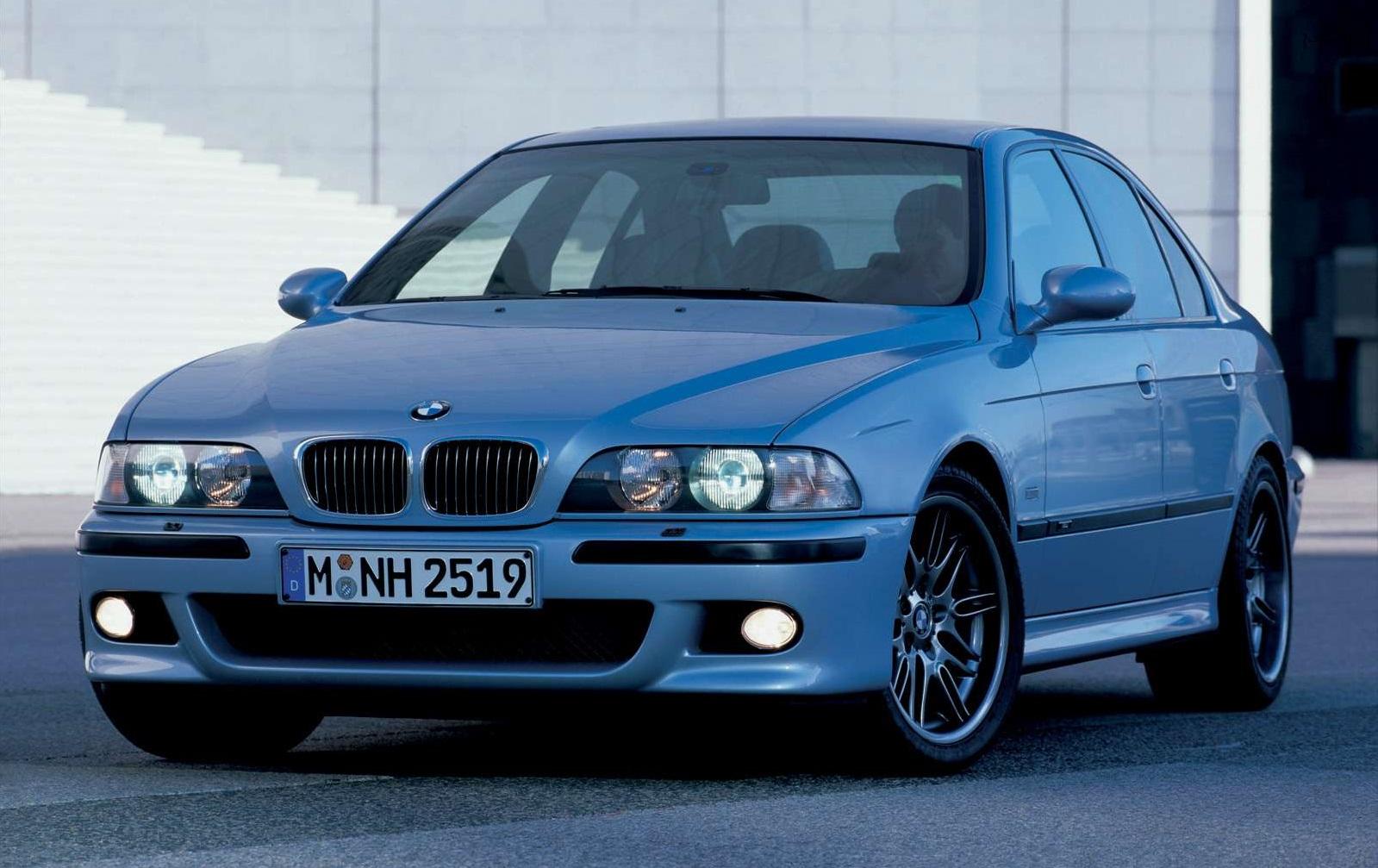 BMW M5 2001 1600 02