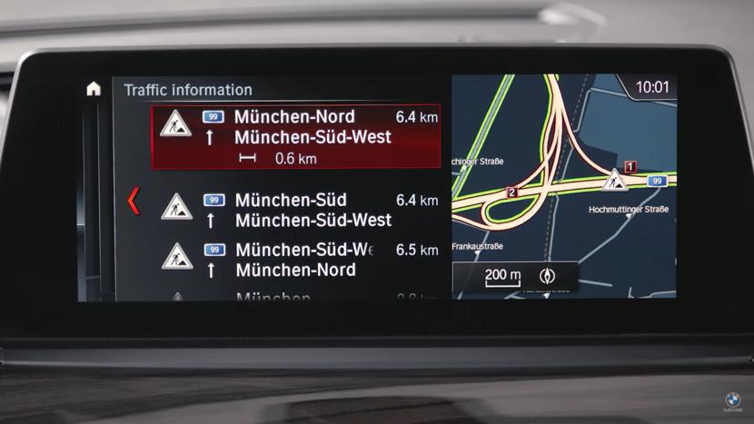 BMW RTTI Technology 2 830x467