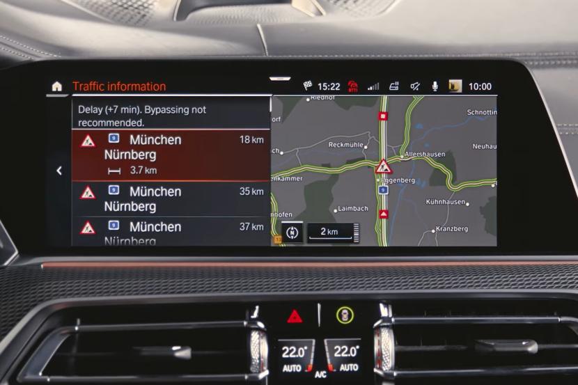 BMW RTTI Technology 3 830x553