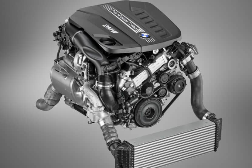 BMW TwinPower Turbo Engines 8 830x553