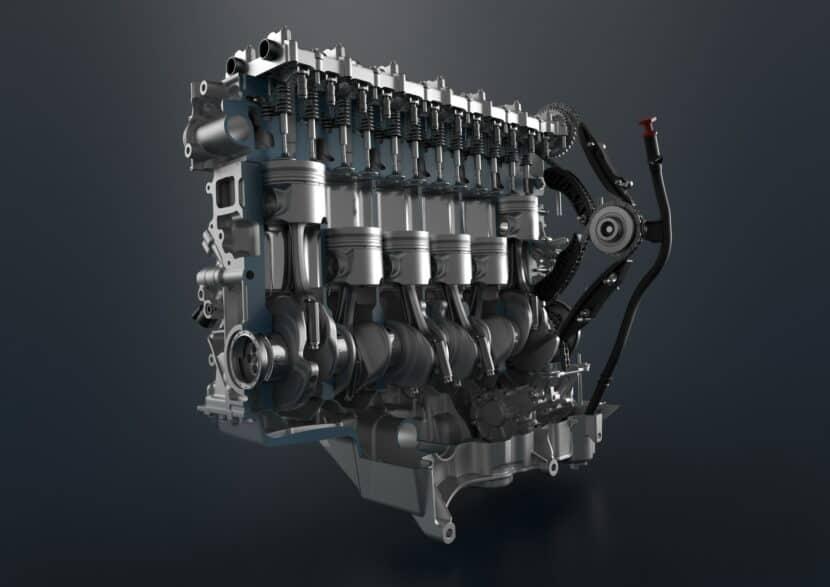 BMW TwinPower Turbo Engines 9 830x587