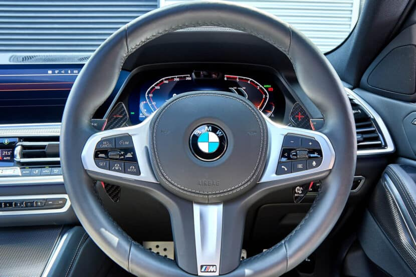 G05 BMW X5 xDrive30d 3D Design 1 830x553