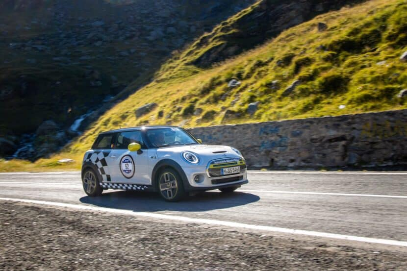 MINI Electric Racing in Romania 8 830x553