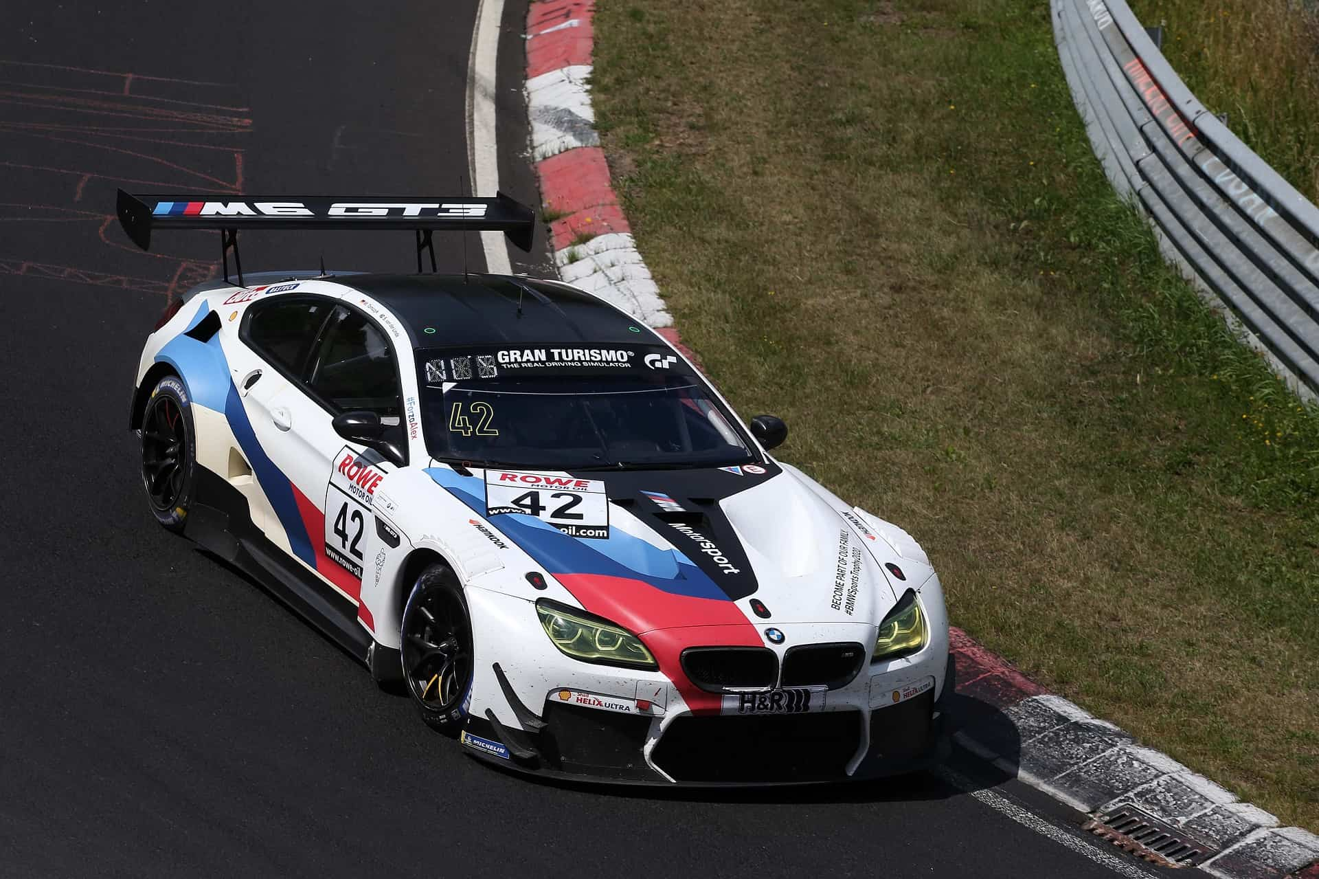 BMW Teams RBM and Schnitzer part ways with BMW Motorsport