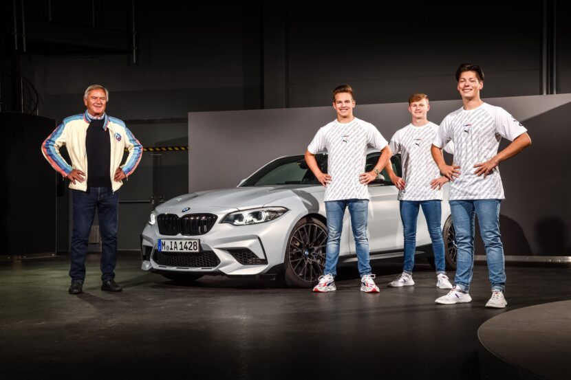 P90395568 highRes garching ger bmw m g 830x553