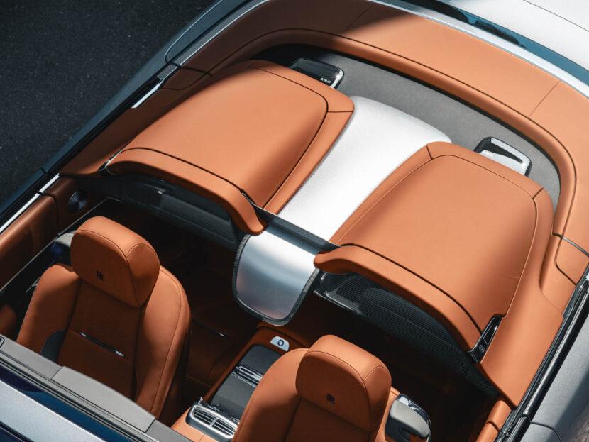 Rolls Royce Dawn Silver Bullet 10 830x623