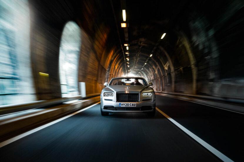 Rolls Royce Dawn Silver Bullet 3 830x553