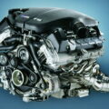 The BMW S85 V10 engine 1 120x120