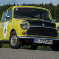 The MINI Mk III of Mister Bean 1 120x120