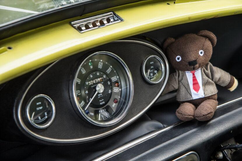 The MINI Mk III of Mister Bean 7 830x552
